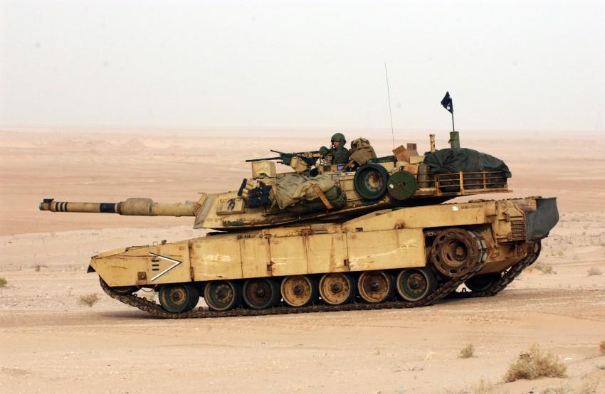 abrams m1a1 marines M1-A1_Abrams_1%20%5b%5d